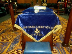 Lake Shore Lodge No. 645 Etobicoke Ontario