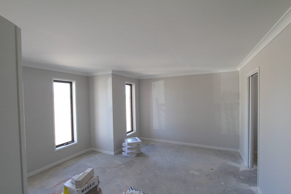 View Topic Wattyl Colour Kid Leather Too Grey Home Renovation Building Forum