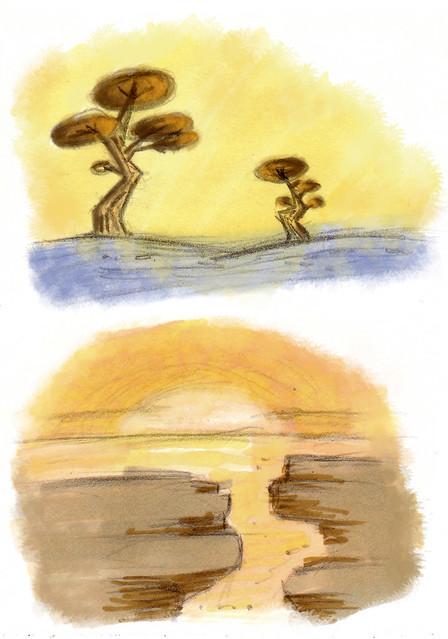 Landscape Thumbnails 01