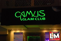 Ladies Night @ Camus Glam Club 06-10-10