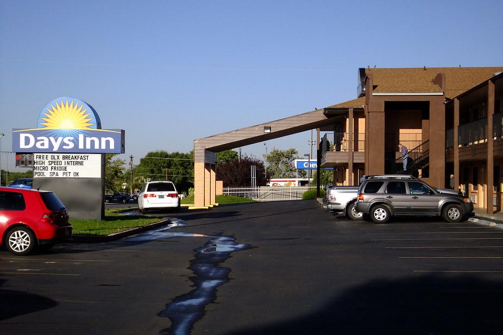 Holiday inn express albuquerque i 40 eubank map new - Los altos swimming pool albuquerque nm ...