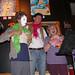 Noel & Steve & Chend : Qld Folk Idol - 7th Birthday, 2008 by peculiarhand