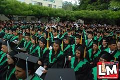 (Fotos) Graduación Utesa @ 9/10/2010.