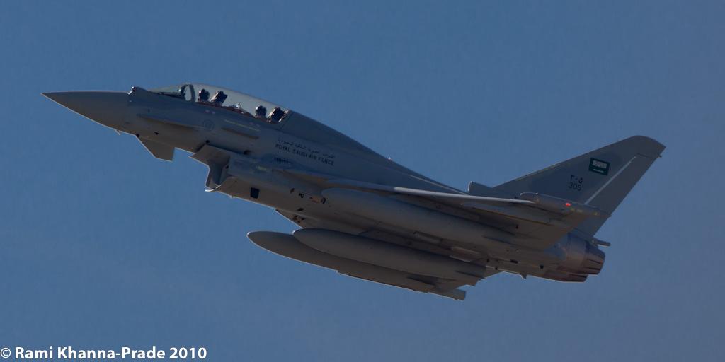 الموسوعه الفوغترافيه لصور القوات الجويه الملكيه السعوديه ( rsaf ) - صفحة 4 5067685597_909b587985_b