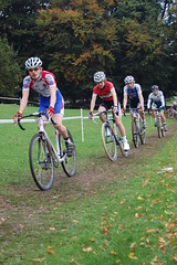 British Cycling National Trophy Cyclocross 2010 Round 1