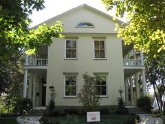 building, property, cottage, house, estate, residential area, real estate, villa, facade, home, neighbourhood, historic house,