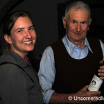 Audrey Learns about Montalcino Wines - Tuscany