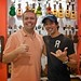 Andy Beal and Bruce Shimabukuro by Go Visit Hawaii