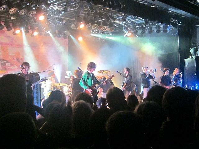 Broken Social Scene | Commodore Ballroom