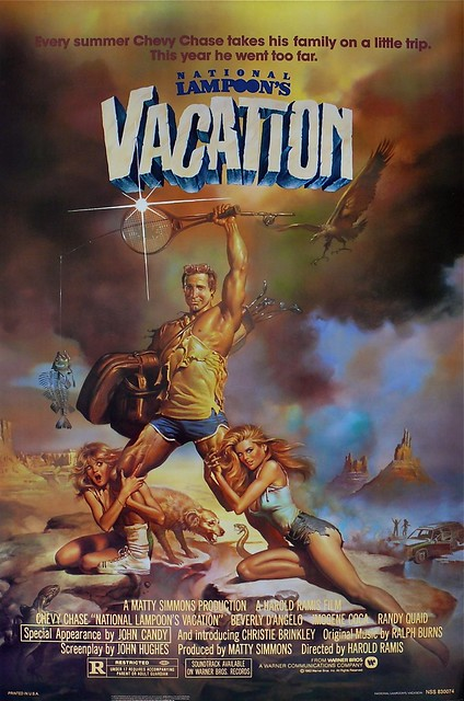 Vacation (1983, USA) - 01