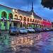 Ayuntamiento Tuxtepec 16 Septiembre por reyesbaglietto