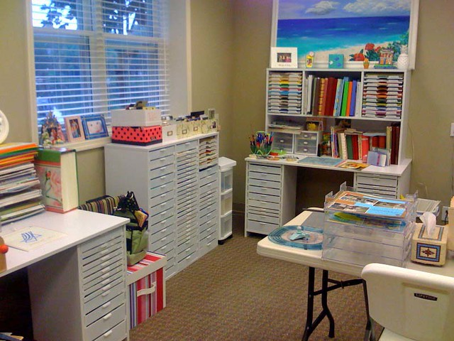 best scrapbook shelves