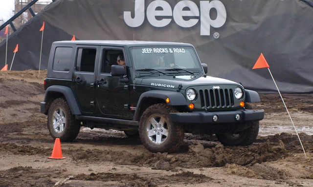 Jeep Rocks and Road Tour 17