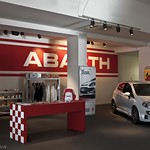 Showroom Motor Village Firenze