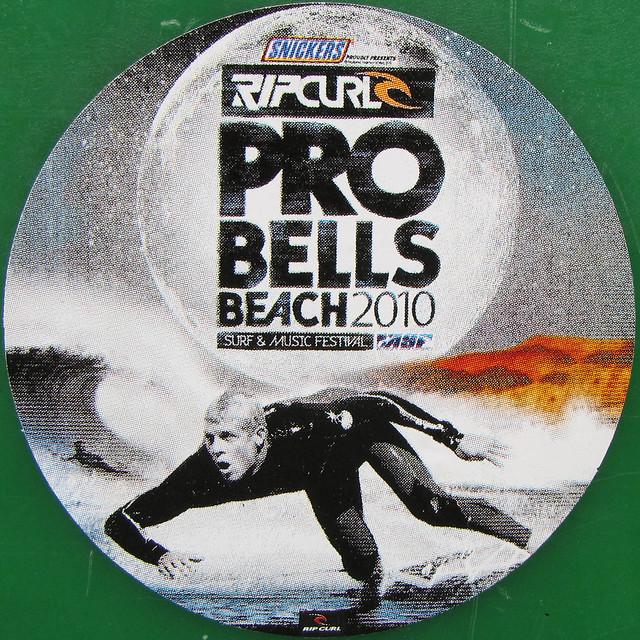 PRO BELLS BEACH 2010