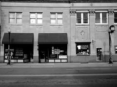 Romeo Barber Shop.