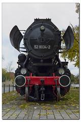 Eisenbahn und Straßenbahn