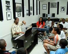 Pittsburgh Creativity Project '09