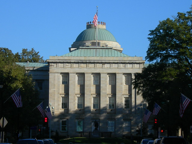 North Carolina State Building Code Volume Ix Existing Buildings
