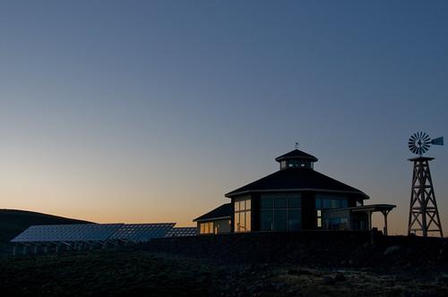 rec wildhorse renewableenergycenter