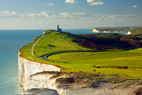 Belle Toute & Beachy Head places to photograph in the uk Top 5: Places To Photograph In The UK 5188704050 04a831a3cb