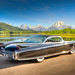 1960 Cadillac Eldorado by William Horton Photography