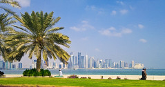 New Doha !!!         !!!  الدوحه الجديده