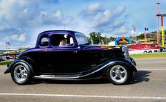 automobile, wheel, vehicle, custom car, automotive design, compact car, hot rod, antique car, sedan, ford model b, model 18, & model 40, vintage car, land vehicle, luxury vehicle, motor vehicle,
