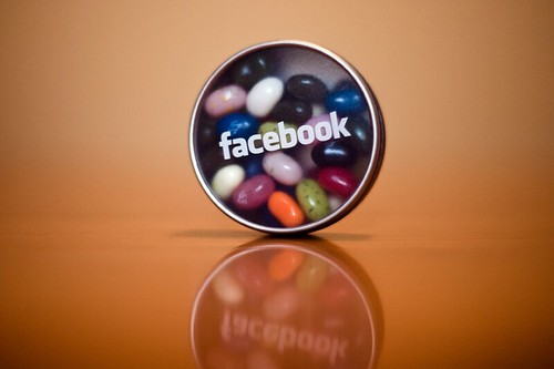 Facebook Jelly Belly