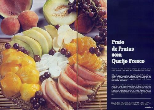 Tele Culinária e Doçaria, Especial Outono, Setembro 1980 - 28