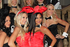 Playboy Club Tour 2010
