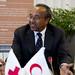 Nestlé and IFRC partnership - 2013