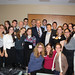 10/13/10 - 5:04 PM - Ambassador Oren and students