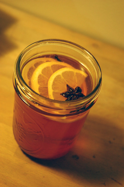 hot toddy from Flickr via Wylio