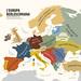 Europe According to Silvio Berlusconi by alphadesigner