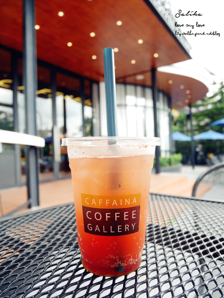 台中西屯區不限時餐廳咖啡館下午茶推薦卡啡那惠來店 (22)