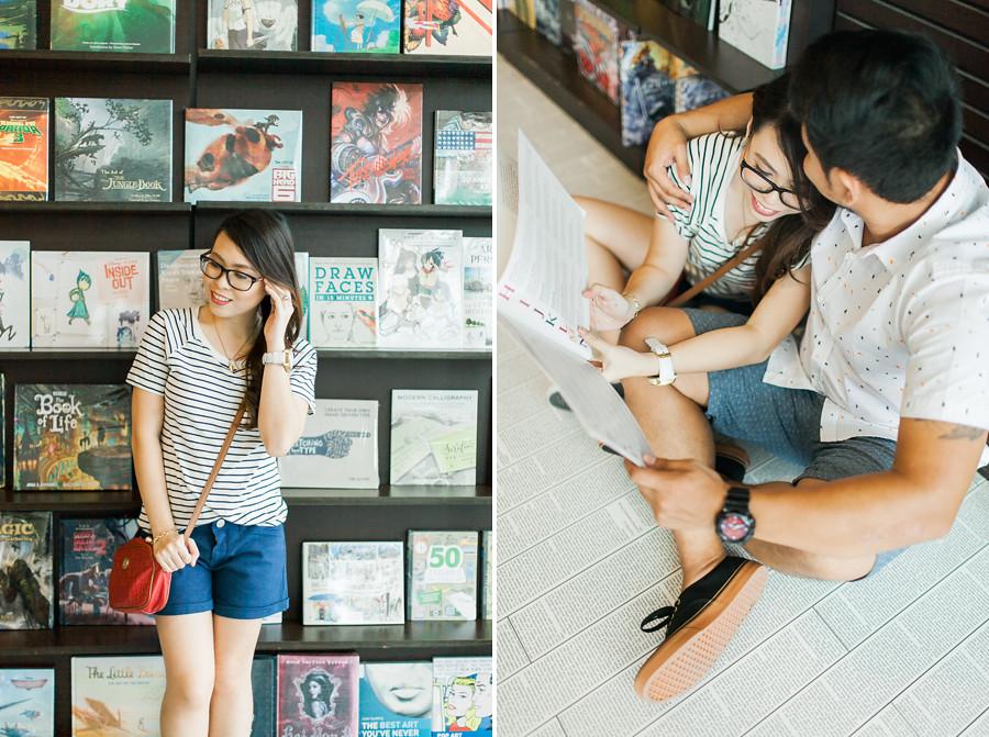 Abreeza Mall Prenup