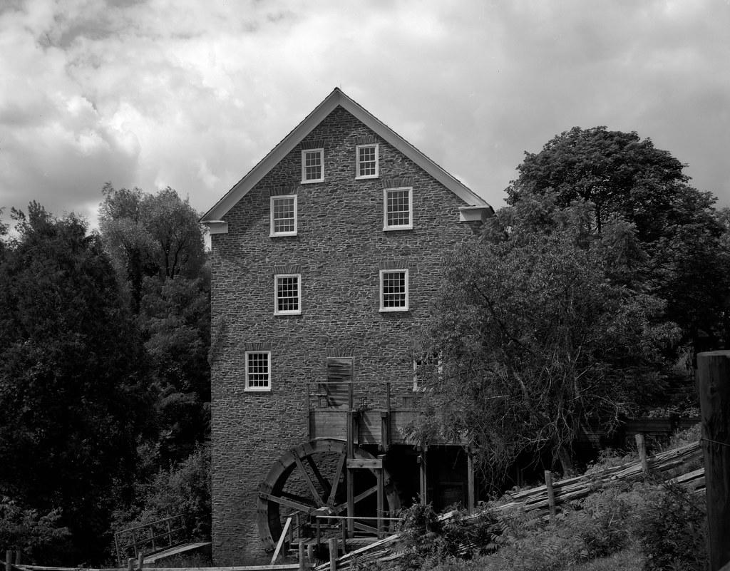 BCPV - Roblin's Mill