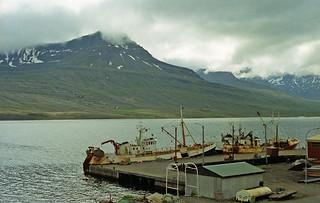 Fáskrúðsfjörður (2)