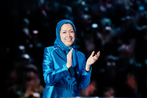 Grand Gathering of Iranians-for a FreeIran