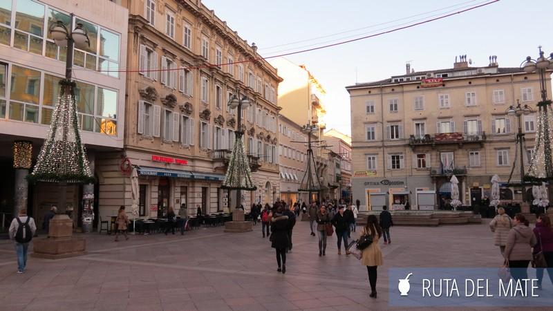Rijeka Croacia (2)