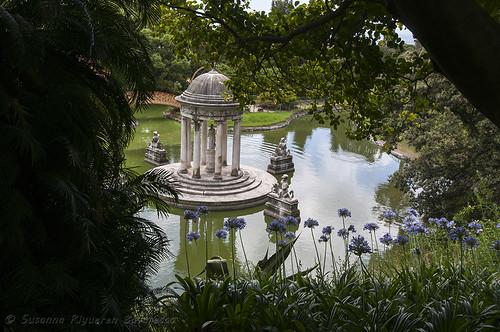Villa Durazzo Pallavicini: Il Parco più bello d'Italia 2017