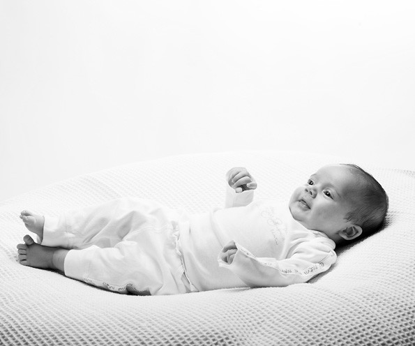 Pure Newborn Lookbook