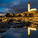 Turnberry lighthouse III
