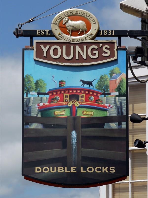 Exeter, Devon | Double Locks | cherington | Flickr