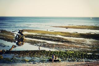 Image of Praia da Parede. praia beach parede