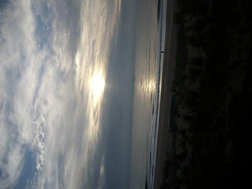 Sunset Sunrise Time In Ocean City Maryland