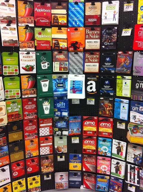 Travel Gift Cards Australia