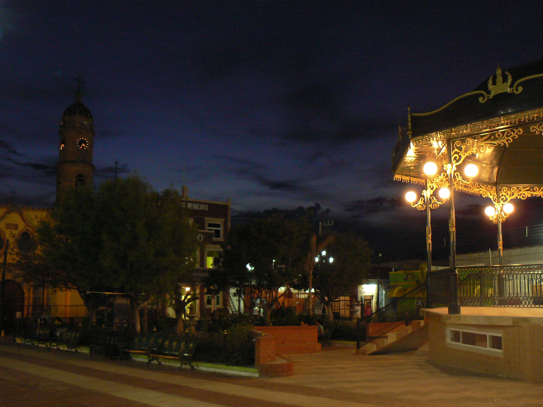 FOTOS DE SANTA MARA DEL ORO (El Oro, Durango) 2