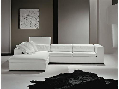 Sof s para salas de tv fotos for Sofa para sala de tv